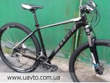Велосипед CUBE  CUBE AIM SL 29