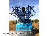 УРБ 3 АМ на базе Маза 500
