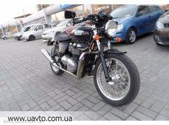 Мотоцикл Triumph T THRUXTON 900