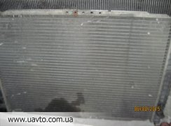 Радиатор Авео 2 2003-2008 г.в. разборка Авео