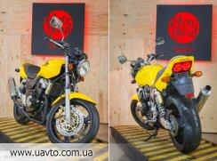 Мотоцикл Honda cb400 sf