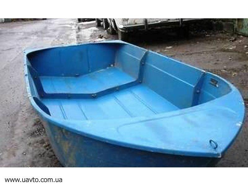 железная лодка малютка