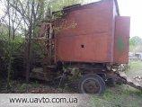 Буровая установка КШК 30