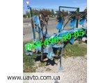 Продается оборотный плуг Lemken EurOpal 7 4+1. Б/У, идеальное со