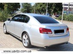 Lexus GS