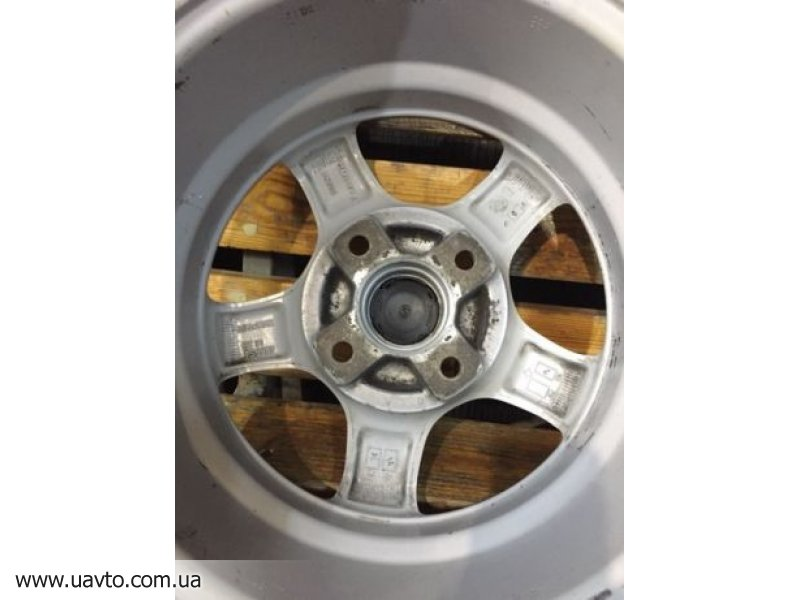 Диски R14 Cms 4*114,3 R14 Chevrolet
