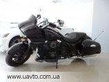 Мотоцикл Kawasaki  Vulcan VAQUERO