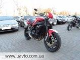 Мотоцикл Triumph Speed Triple SE