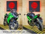 Мотоцикл Kawasaki  Ninja 650 R