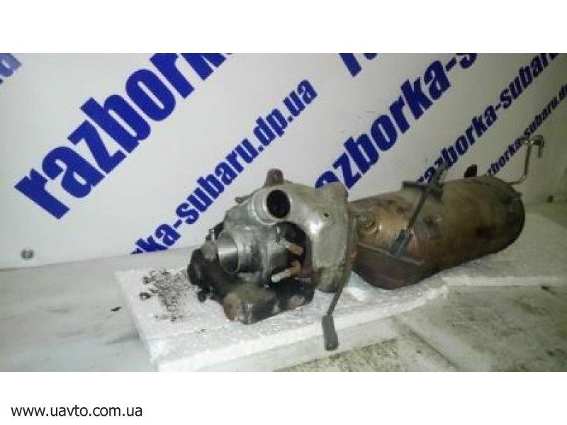 Турбокомпрессор Япония Subaru Outback 09-12
