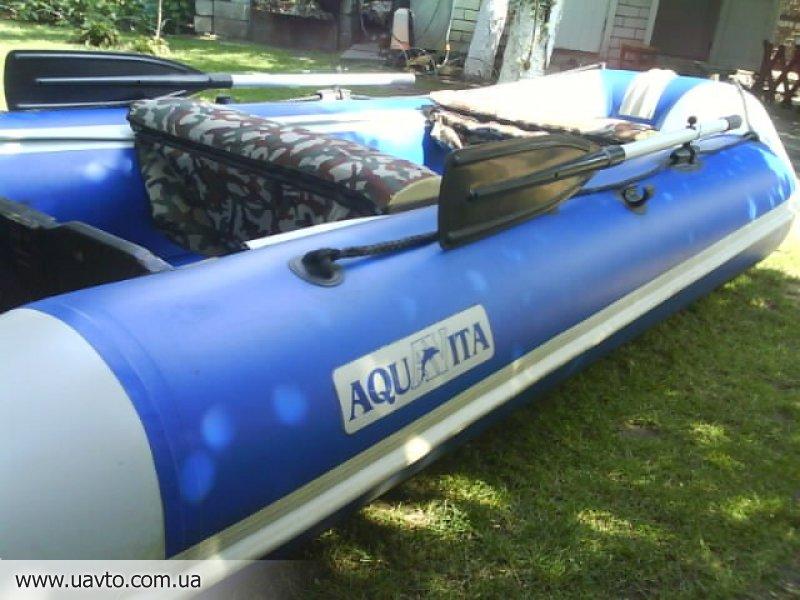 купить на ижевске лодку аква