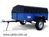 Прицеп Модель КРД-050110-50 КРД 050110-50 L-3,15