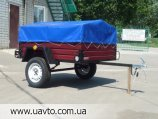 Прицеп Завод прицепов Лев прицеп Лев-16 по хорошей цене