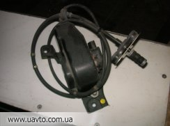 APP Sensor  на Honda Accord CL7/9