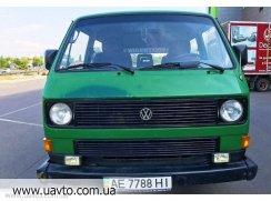 Volkswagen T3 (Transporter)