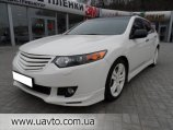 Honda Accord S