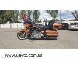 Harley Davidson Electric Glide