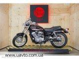 Мотоцикл Honda  VRX