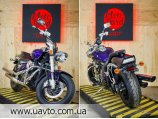 Мотоцикл Suzuki  Boulevard 400