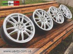 Диски  Kyowa Racing 4*100 4*114,3 R15