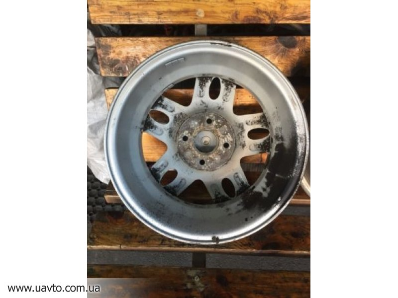 Диски R14 4*100 R14 Mazda 323 Литые Диски 4*100 R14