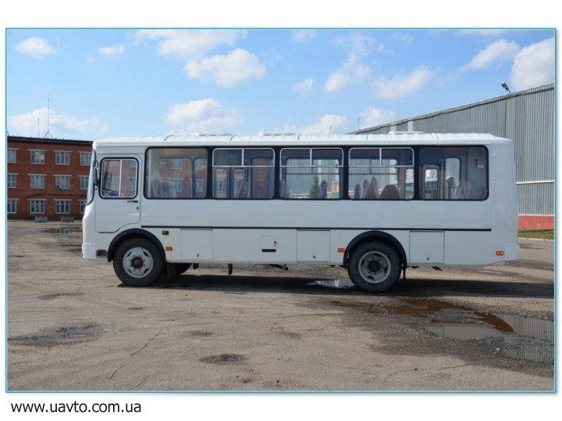 ПАЗ ПАЗ-4234-04 R19,5