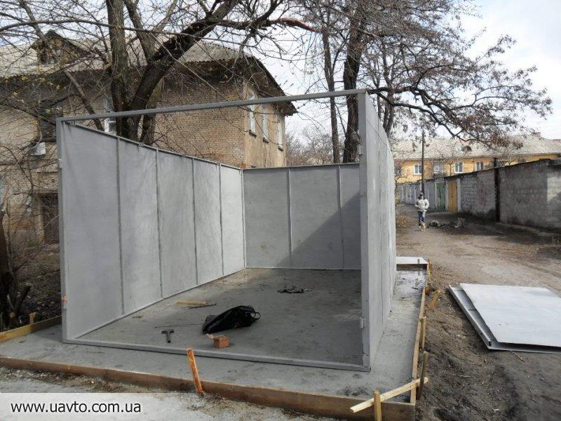 Как сделать разборный гараж - Nastolnyje-nabory.ru