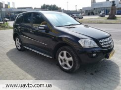 Mercedes-Benz ML 280