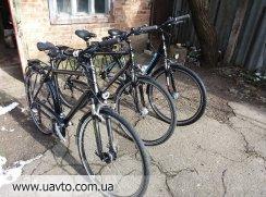 Велосипед Stivens Galant SX Gent