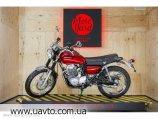Мотоцикл Honda  CB400SS-E