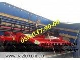Борона Борона/дискатор Pallada-3200 (фото реальное) Покупайте только ор
