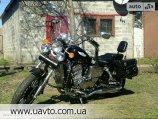 Мотоцикл Geon invader 250 efi