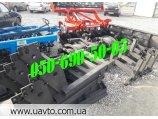 Трактор Отвал лопата под МТЗ для уборки снега. В наличии, новая
