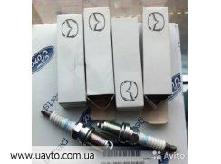 свечи CX-9