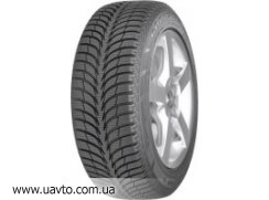 Шины 205/55R16 Goodyear Ultra Grip Ice +