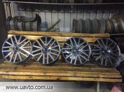 Диски R18 5*114,3 R18 Mazda 6 MPS оригинал