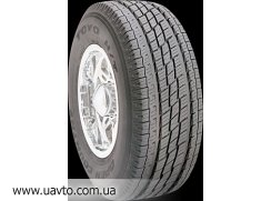 Шины 255/65R17 Toyo OPEN COUNTRY H/T 108S