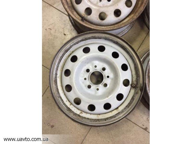 Диски R14 Метал. диски ВАЗ 4*98 R14 ВАЗ