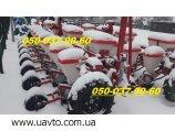 Сеялка Упс-6, УпС-6-01; УпС-8, УпС-8-01+ПоДаРоК ( прямые