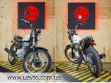 Мотоцикл Suzuki  GrassTracker Big Boy