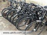 Велосипед Gudereit  LC30