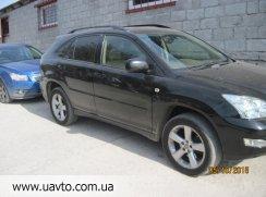 Авторазборка LexusRX300 03-09 Запчасти Лексус RX300