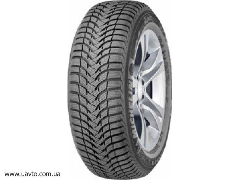 Шины 165/70R14 Michelin Alpin A4