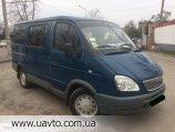 ГАЗ 32217