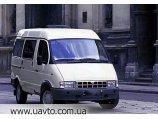 ГАЗ 22171
