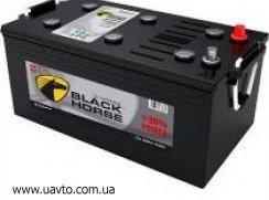 6СТ-235Ач Аккумулятор BlackHorse 1300А
