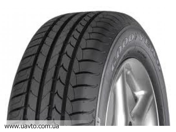 Шины 245/40R18 Goodyear EfficientGrip