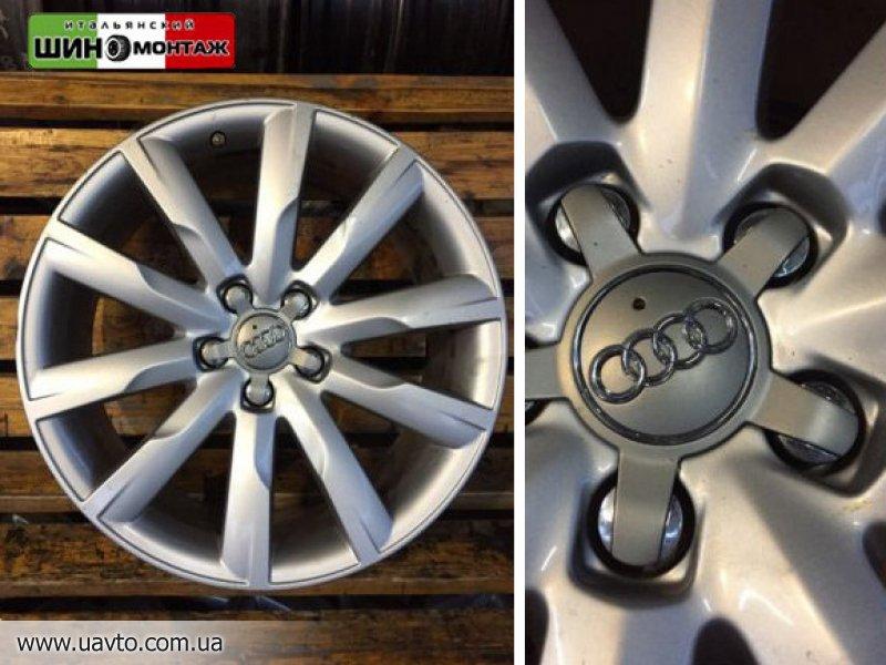 Диски R19 Audi Q5 5*112 R19 Audi
