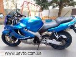 Мотоцикл HONDA CBR600 CBR600 F