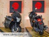 Мотоцикл Honda faza 250